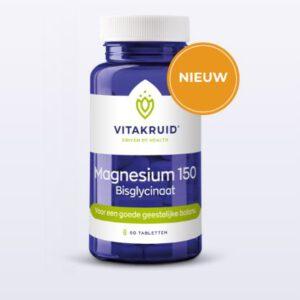 magnesium bisglycinaat