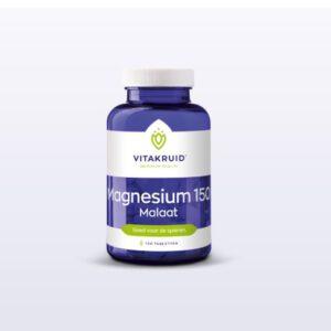 magnesium 150 malaat
